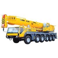 All Terrain Crane (QAY160)