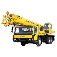 Truck-Crane (QY25K)