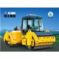 Tandem Vibratory Roller (XD121/XD131)