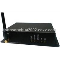 Remote Data Acquisition Controller