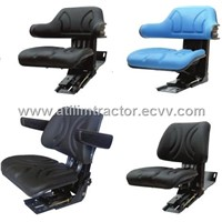 Seats for Tractor & Forklift