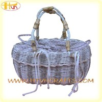 Vietnam Bamboo Handbags