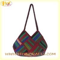 Vietnam Crochet Handbags