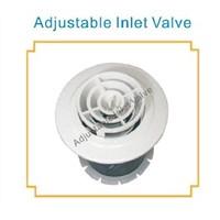 Adjustable Air Valve