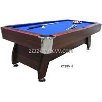 Pool Table (285-5)