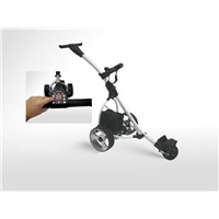 601G Digital Amazing electrical golf trolley