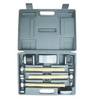 7pcs car body repair kit