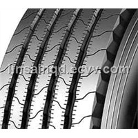 All Steel Radial Truck Tyres (GST78)