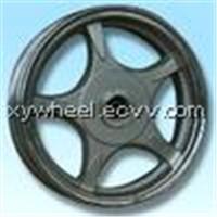 Aluminium Wheel (XY-001)