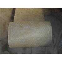 Aluminum Foil Facing Rock Wool Felt