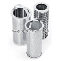 Basket Filters