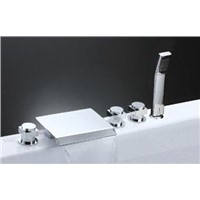 Bathtub Waterfall Faucet (Y-8006)