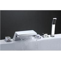 Bathtub Waterfall Faucet (Y-8007)