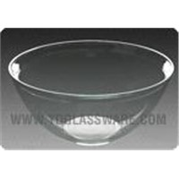 Borosilicate Glass Bowl
