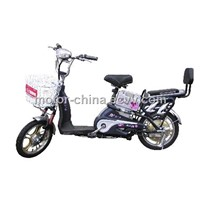 Ce Electric Bikes (Tdr52z)