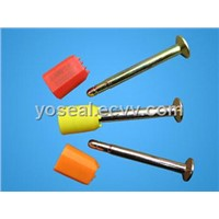 China Security Seals- Container Seals