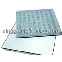 Clean Room Antistatic PVC flooring | antistatic flooring Zhengzhou | Elevated floor