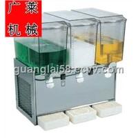 Cold Fruit Juice Machine