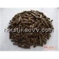 Cottonseed Hull Pellets