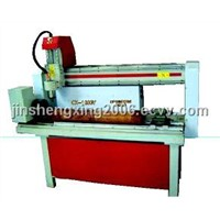 Cylindrical Type of Engraving Machine (CX-1200Y)