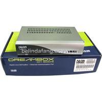 DVB-S.Dreambox 500s