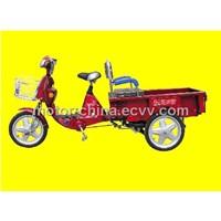 Electric Tricycle (QD35QZH)