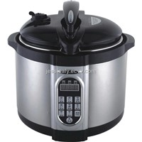Electrical Pressure Cooker (SY-212E)