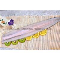 Frozen Eel Fillet