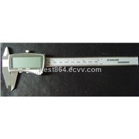 Full Screen Electronic Digital Vernier Caliper