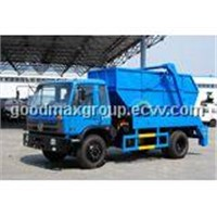 Garbage Collector Trucks