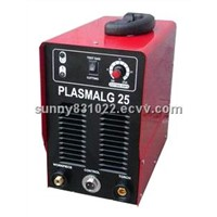 Hobby Inverter Plasma Cutter