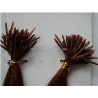Human Hair extension-Stick and Nail Hair Extensions