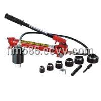 Hydraulic Punch Driver (XD-8B)