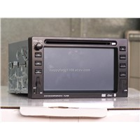 In Dash Touch Screen Car PC for VW Golf 4