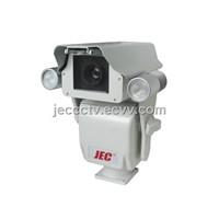 Infrared Ray PTZ Camera / Infrared Camera