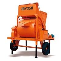 Concrete Mixer (JDY350 )