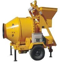 Concrete Mixer (JZC500)