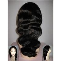 Lace wigs(human hair)3W ruicherhair Cam