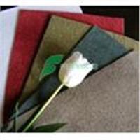 Micro Velboa Bonded Fabric