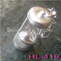 Mini LED Camping Lamp (HL-419)