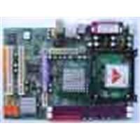 Motherboard (915GV(DDR2))
