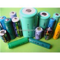 Ni-MH Battery (4)