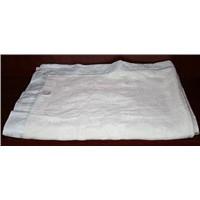 Organic Blanket of Ingeo & Bamboo Fibers (NC-422)