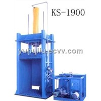 Packaging Machine for Big Bag (KS-1900)
