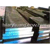Plastic Mould Steel (S136H)