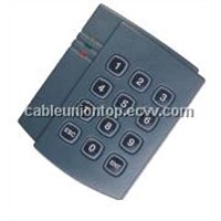 Keypad access control Reader with wiegand 26 output format