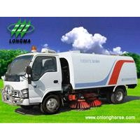 Road Cleaning Vehicle (FLM5060TSL)