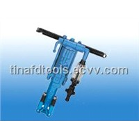 Rock Drilling Machinery (Y19A)