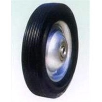 Rubber Wheel (SR0802)