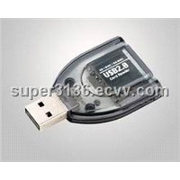 SD Card Reader (TK-D004)